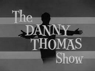 Danny Thomas Show The Honeymoon Clip