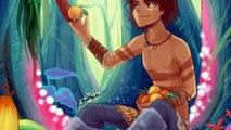cartoons as anime (cartoons vs anime) part (7) - YouTube