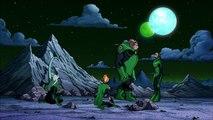 Green Lantern Emerald Knights-Deegan Clip