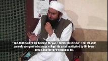 Molana Tariq Jameel - Molana Tariq Jameel Bayan - Advice to Muslims who live in west