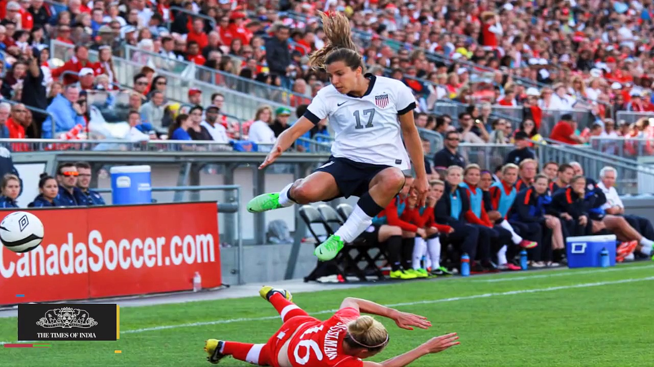 FIFA Women's World Cup 2015: USA Crush Japan 5-2 to Win Third Title