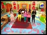 qandeel baloch hot singer in geo