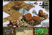 AoE II :The Qonquerors expansion: 4.0 A Barbarian Betrothal [atila the hun] [10/14]
