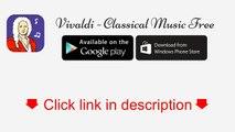 Antonio Vivaldi - Four Concerti Grossi, Op.8 - III. L'autunno - Allegro, Adagio, Allegro