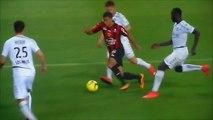 Hatem Ben Arfa Brilliant Solo Run To Win A Penalty vs Reims!