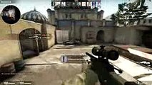 LEARNING TO SNIPE! - Counter Strike- Global Offensive