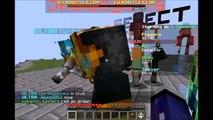 Greedy Greedy!- Minecraft The Bridges ep 1