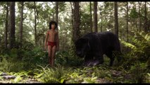 "The Jungle Book - Official ""Show Them Respect"" Movie Clip #8 [HD]"