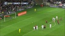 Nice 2-0 Reims -Hatem Ben Arfa Goal HD - 22-04-2016