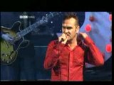 Morrissey - First Of The Gang To Die (Live @ Glastonbury)