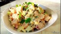 Jamaican Sweet Potato Salad Recipes Sweet Potato Salad Sweet Potato Sweet Potato Salad