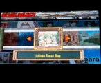 Naruto Ultimate Ninja Heroes 2 (PSP) (The Fifth Hokage)Tsunade vs (Kazekage)Gaara