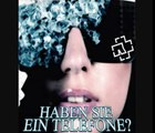 Rammstein vs Lady Gaga - Du Hast vs Telephone ft. Beyoncé