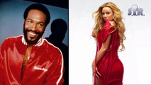 Mariah Carey vs. Marvin Gaye - Touch my Body (For my Seual Healing) (S.I.R. Remix) MUSIC VIDEO