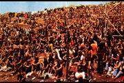 "Lobby Loyde &  Coloured Balls  ""Johnny B Goode"" 1973 Live Sunbury Festival Australia"