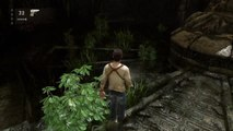 Uncharted: The Nathan Drake Collection EP:2 Drakes Fortune MISTAKES,FALLS AND DEATHS