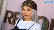 Rob Kardashian Happy Kylie Jenner and Blac Chyna Made 'Peace'