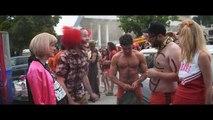 Neighbors 2: Sorority Rising Official Trailer #1 (2016) Seth Rogen, Zac Efron Comedy HD