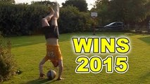 Ultimate WINS of OCTOBER 2015 ★ Epic WIN Videos Compilation ★ FailCity