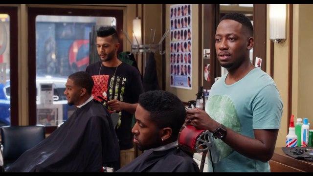 Barbershop: The Next Cut Official Trailer #2 (2016) Ice Cube, Nicki Minaj Movie HD