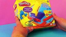 Pâte à modeler Play Doh français – Outils et pressoir à pâte à modeler Fun Factory Hasbro