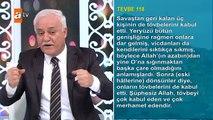 Tevbe 18 - Nihat Hatipoğlu ile Dosta Doğru 147. Bölüm - atv