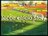 LECCE-Ascoli 1-2 - 20/11/1988 - Campionato Serie A 1988/'89 - 6.a giornata di andata
