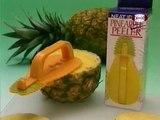 Sbuccia Ananas per sbucciare un ananas facilmente