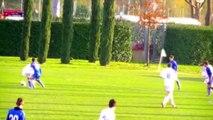 Hachim Mastour, ce Marocain de 15 ans qui enchante le Milan AC