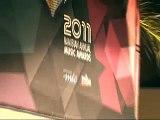 nama awards 2011