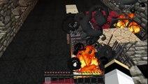 Ahhhh! | MineCraft Horror Map | The Asylum