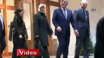 Cumhurbaşkanı Abdullah Gül yurda döndü - İhlas Haber Ajansı (İHA)