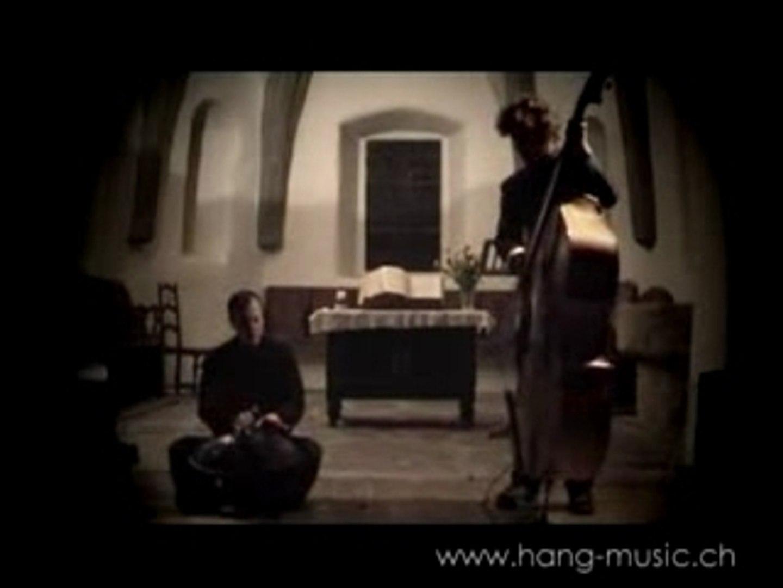 hang & bass concert