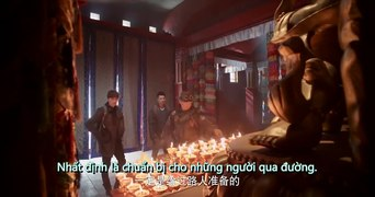 Vietsub The Lost Tomb Dao Mo But Ky Tap Thuong