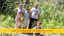 taza عائلة الخصيم سعيد تعرض لكم رحلتما الصيفية بمدينة   تازة  ( غياتة أ_هل الواد __صنهاجة )