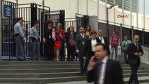 BM'de, Paris Anlaşması?na İmza Atan Çevre ve Şehircilik Bakanı Sarı Tarihi Bir Gün