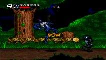 Spider Man Venom Maximum Carnage Snes Music Stage Theme 03