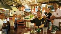 Sipadan Song by Mabul Resort staff, October 2012