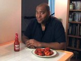 Frank's Red Hot Sauce Commercial - 15 Seconds - 5/28/11