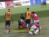 Men's Rugby 7's - Tonga vs PNG | XV Pacific Games Day #8 #EMTVPacGames