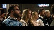 The Night Before Movie CLIP - Midnight Mass (2015) - Seth Rogen, Jillian Bell Movie HD