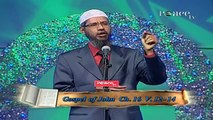 Alhamdulillah! A Christian woman accepts Islam ~ Dr Zakir Naik