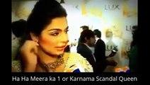 Ha Ha Meera ka 1 or Karnama Scandal Queen Must Watch Top Funny Videos Top Prank Videos