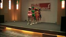 Melodic Calypso Cover Hello Project@Audition Oishi Cover Dance Contest 2010