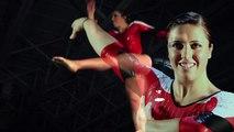 Ball State Sports Link- 2016 Gymnastics Intro Video