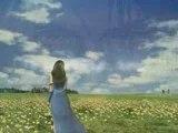 AMV Final Fantasy VIII-Meme si (Gregory Lemarchal en duo)