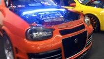 Expo Audio Car GDL 2016 (Chicas y Autos)
