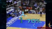 ESPN Sport Science - Best Of The Slam Dunk Contest
