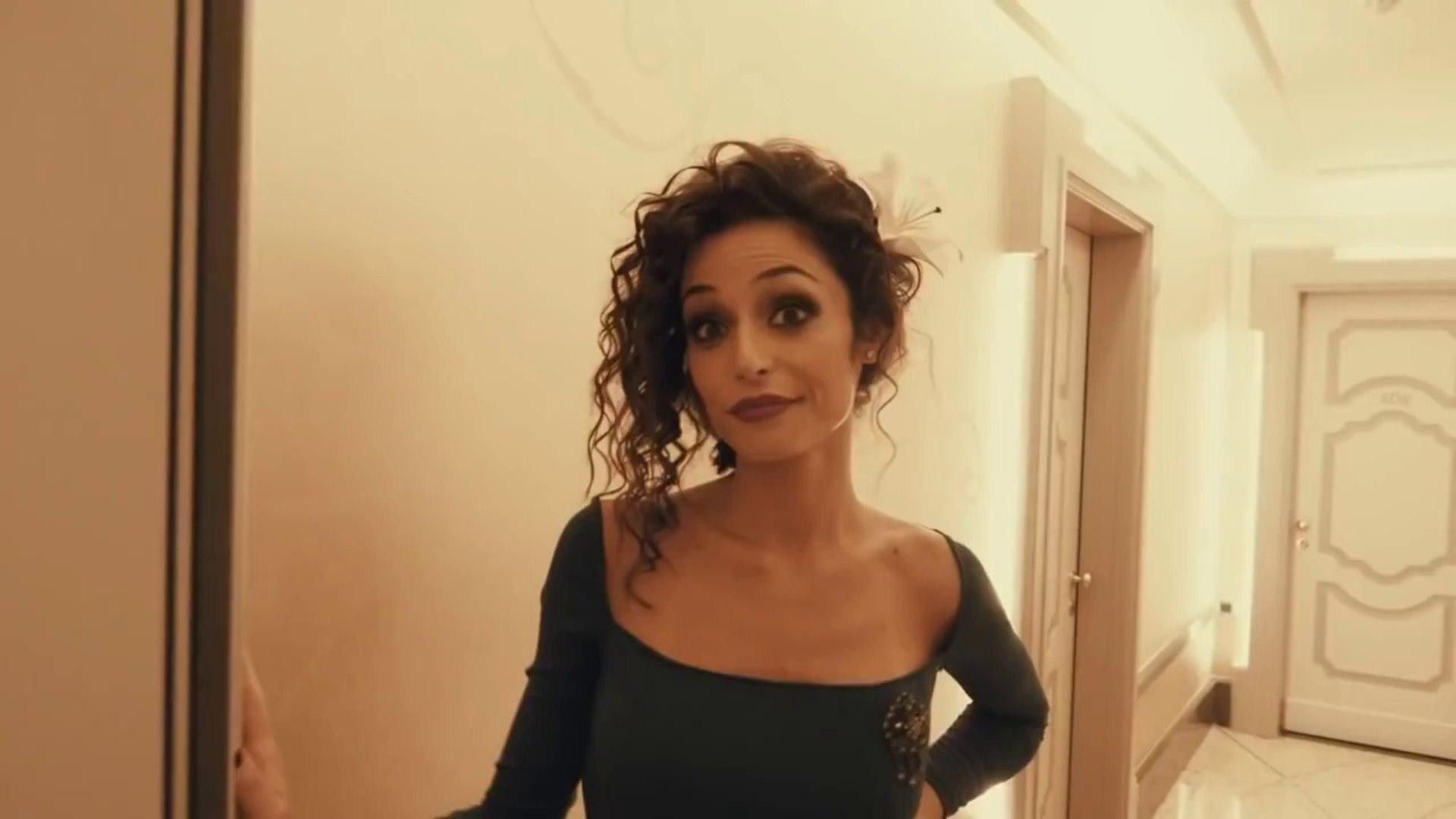 Francesca Cipriani Backstage Calendario.Raffaella Fico Backstage Super Sexy Da Paura