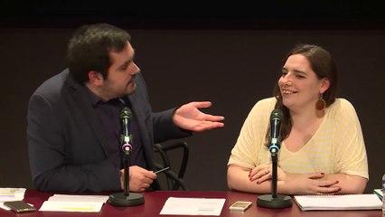 """Conférence """"Y a-t-il un rire au féminin ?"""""""